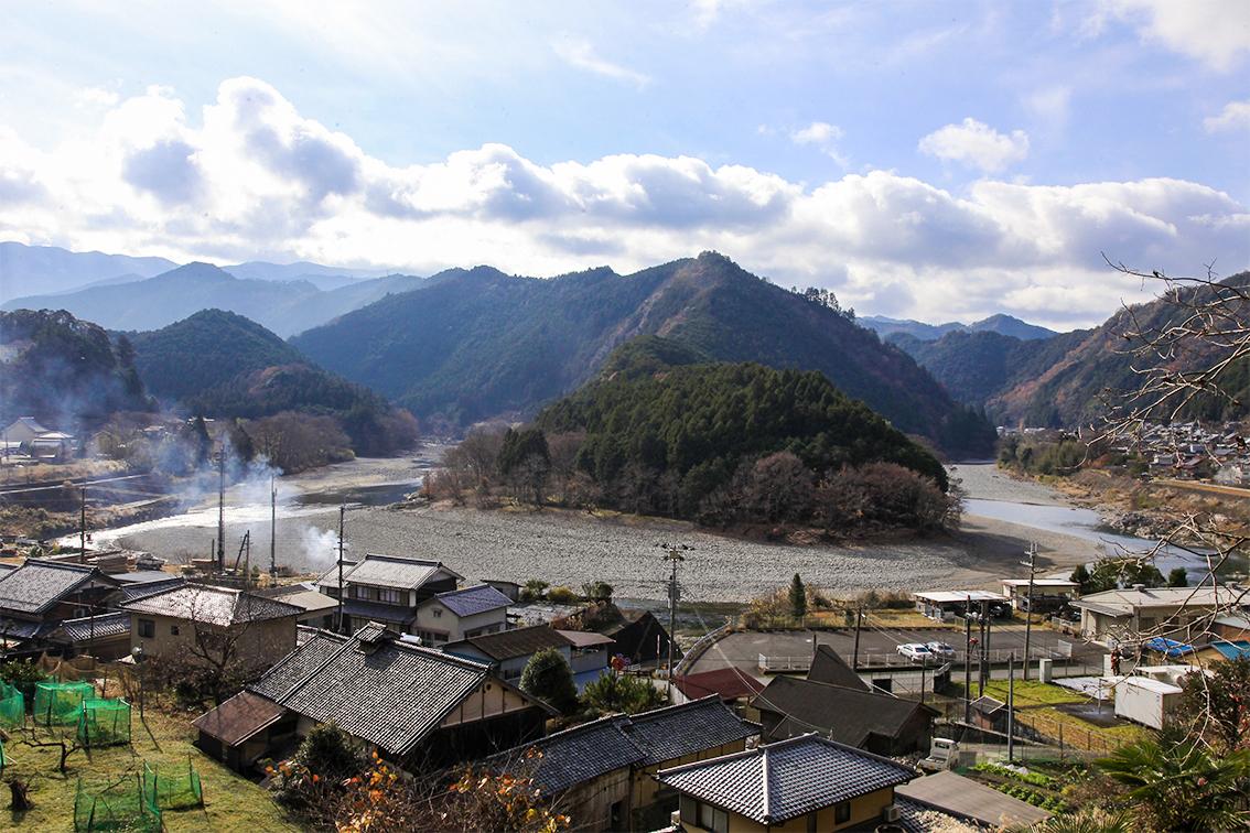 <体験レポート>吉野の宿に泊まってきました、宿坊/B&B SEIKOKUJI